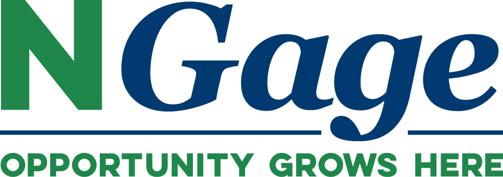 Gage Area Growth Enterprise (NGage) Slide Image