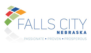 Falls City Economic Development Growth and Enterprise Slide Image